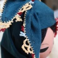 Гиздава севернячка е втората кукла на Седянка