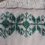 Белите чорапки на Станка